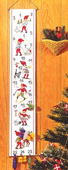 OOE Advent Calendar 73035