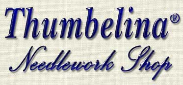Thumbelina Needlework